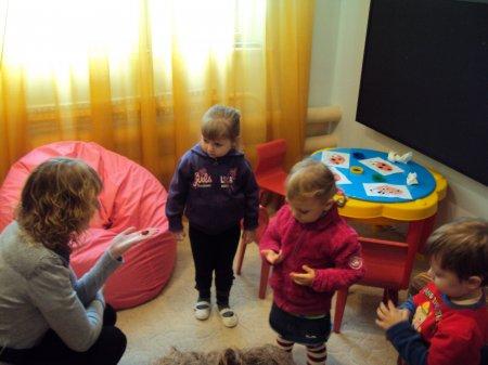 «Неделя психологии в детском саду»