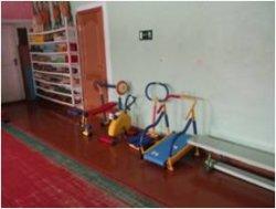 Материально-техническое обеспечение образовательной деятельности