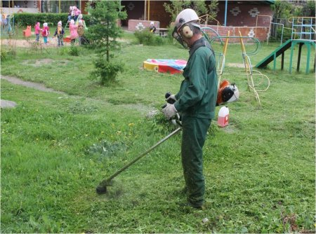 О проведении работы по обеспечению пожарной безопасности в весенне-летний период 2016 года