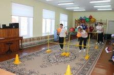 День здоровья для работников МАДОУ «Детский сад №11 центр развития ребёнка»
