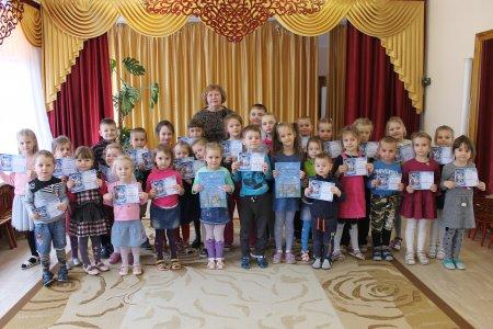 Конкурс совместных работ детей и родителей «Рождественский дар»
