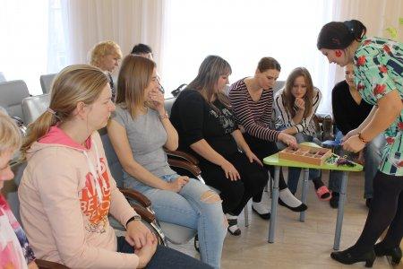 Муниципальное методическое объединение воспитателей групп раннего возраста ДО