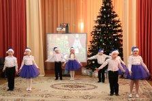 Рождество – это праздник сказочный!